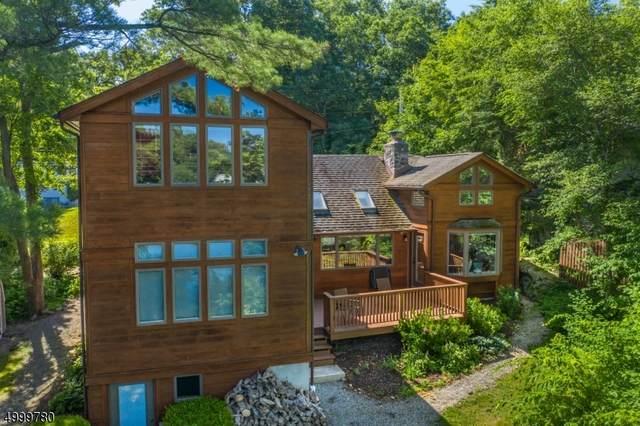 425 E Lakeshore Dr, Vernon Twp., NJ 07422 (MLS #3654874) :: SR Real Estate Group