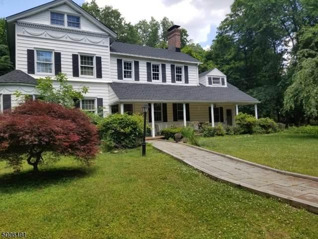 1201 Hamilton St, Franklin Twp., NJ 08873 (MLS #3654878) :: Coldwell Banker Residential Brokerage