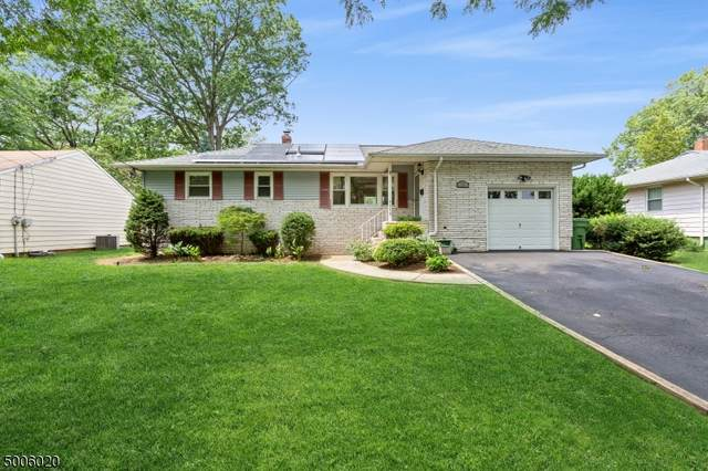 560 Livingston Rd, Linden City, NJ 07036 (MLS #3654884) :: The Dekanski Home Selling Team