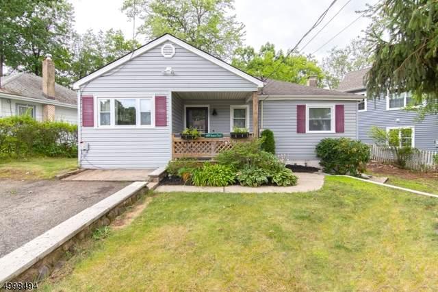 49 Sunset Trl, Denville Twp., NJ 07834 (MLS #3654894) :: The Sue Adler Team