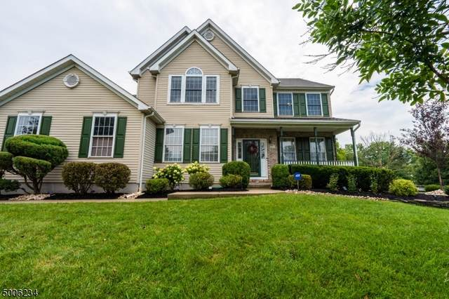 25 Julie Ct, Franklin Twp., NJ 08873 (MLS #3654906) :: REMAX Platinum
