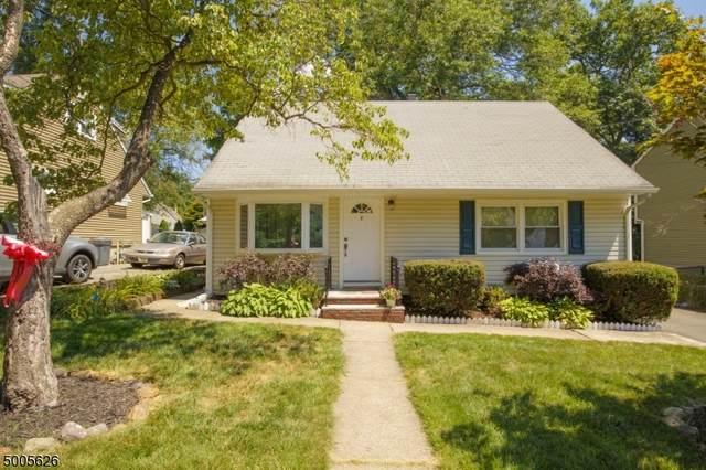 8 Beechwood Trl, Denville Twp., NJ 07834 (MLS #3654914) :: RE/MAX Select