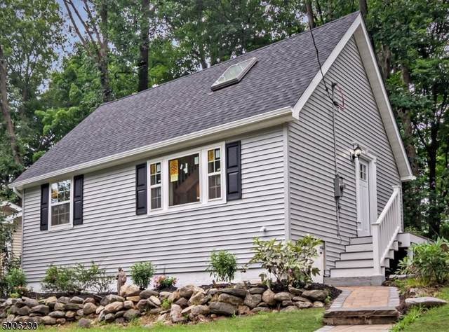 11 W Cherry Tree Ln, Sparta Twp., NJ 07871 (MLS #3654916) :: The Premier Group NJ @ Re/Max Central