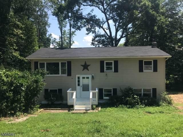 50 Black Oak Dr, Vernon Twp., NJ 07462 (MLS #3654941) :: The Karen W. Peters Group at Coldwell Banker Realty