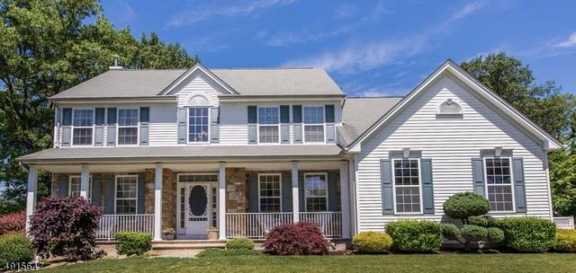 6 Bromley Ct, Mount Olive Twp., NJ 07840 (MLS #3654984) :: The Lane Team