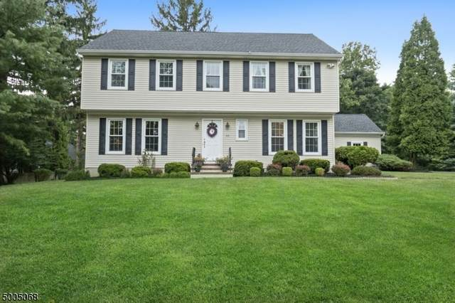 10 Compton Ct, Bernards Twp., NJ 07920 (MLS #3654994) :: Mary K. Sheeran Team