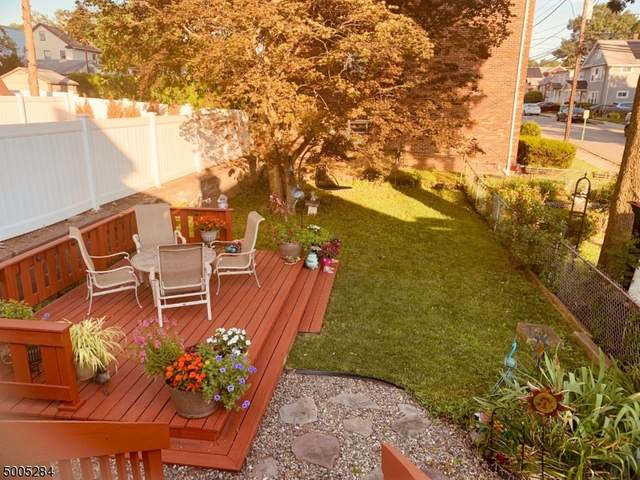 115 Linden Ave, Clifton City, NJ 07014 (#3654995) :: NJJoe Group at Keller Williams Park Views Realty