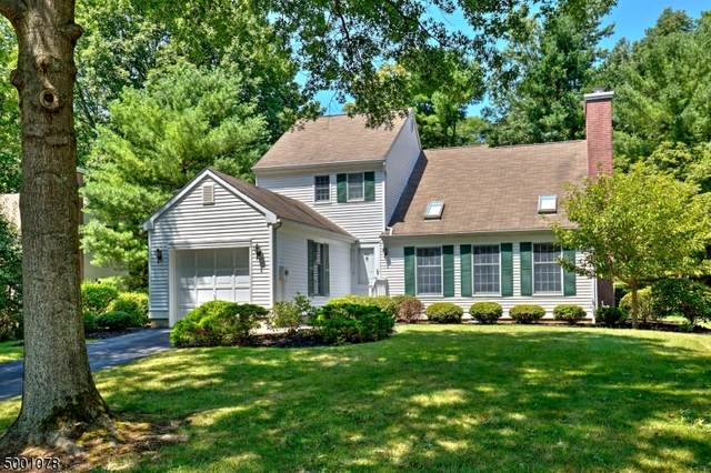 290 Alexandria Way, Bernards Twp., NJ 07920 (MLS #3655000) :: Mary K. Sheeran Team