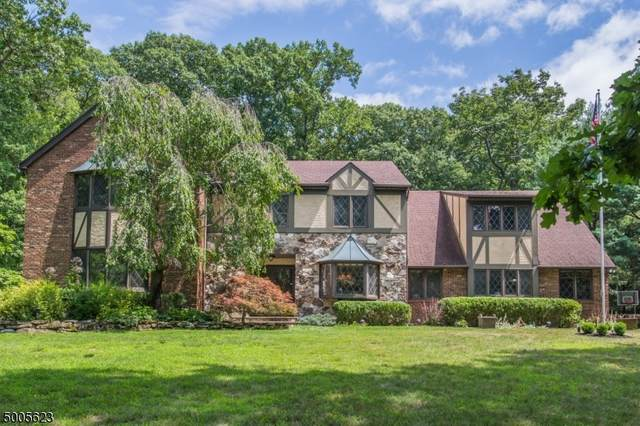 151 Waughaw Rd, Montville Twp., NJ 07082 (#3655010) :: NJJoe Group at Keller Williams Park Views Realty