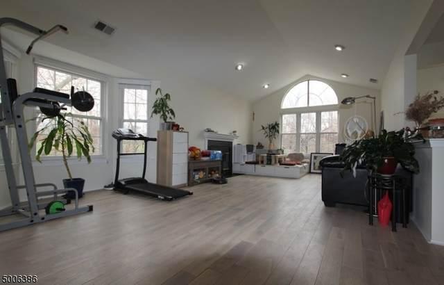 40 Oswestry Way, Franklin Twp., NJ 08873 (MLS #3655028) :: Zebaida Group at Keller Williams Realty