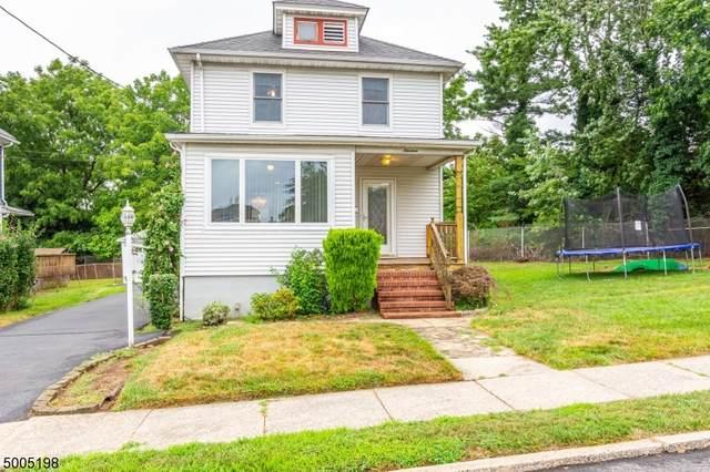 19 Albourne St, Edison Twp., NJ 08837 (MLS #3655064) :: Team Francesco/Christie's International Real Estate