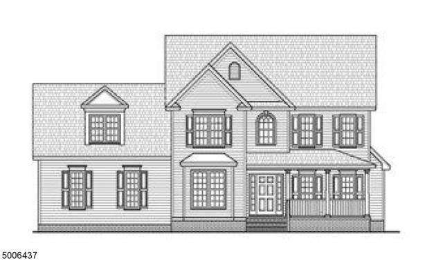 0 Ridge Rd, Frenchtown Boro, NJ 08825 (MLS #3655069) :: SR Real Estate Group