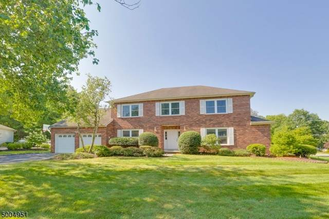 3 Murphy Ct, West Orange Twp., NJ 07052 (MLS #3655095) :: The Lane Team