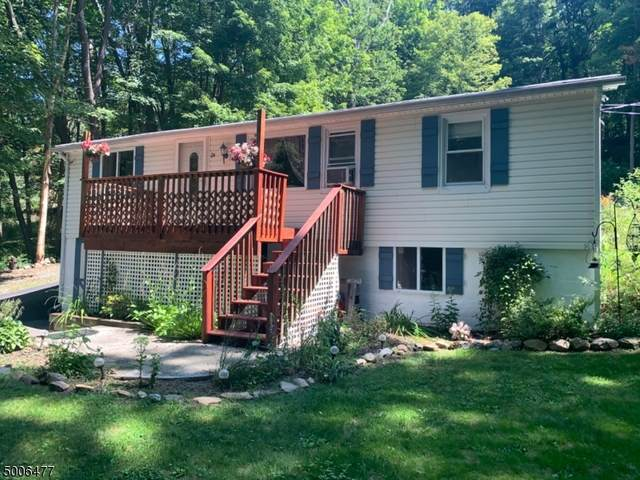 24 Old Forge Rd, Sparta Twp., NJ 07871 (MLS #3655118) :: RE/MAX Select