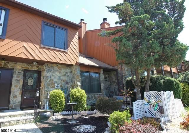 8 Brookside Hts, Wanaque Boro, NJ 07465 (MLS #3655133) :: Pina Nazario