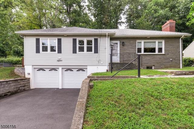15 Coolidge Ave, West Orange Twp., NJ 07052 (MLS #3655140) :: The Lane Team