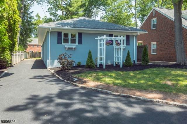 15 Lessing Rd, West Orange Twp., NJ 07052 (MLS #3655146) :: The Lane Team
