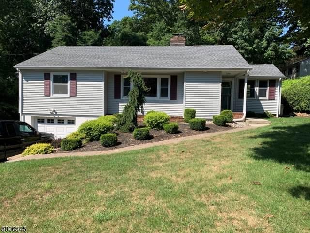 79 Hill St, Rockaway Boro, NJ 07866 (MLS #3655160) :: RE/MAX Select