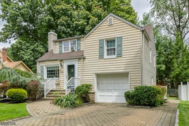 36 Sherwood Road, Springfield Twp., NJ 07081 (MLS #3655163) :: The Premier Group NJ @ Re/Max Central