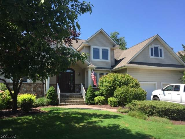 3 Rock Oak Ct, Hardyston Twp., NJ 07419 (MLS #3655169) :: The Sue Adler Team