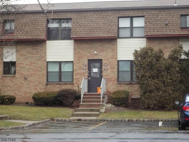 1105 N Oaks Blvd, North Brunswick Twp., NJ 08902 (MLS #3655187) :: Team Francesco/Christie's International Real Estate