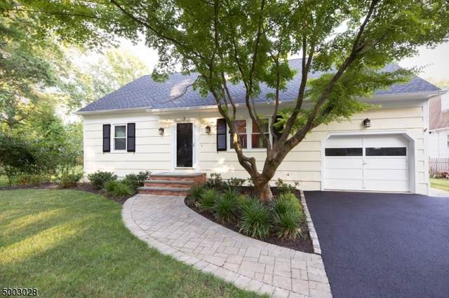 3 Daniel St, Chatham Twp., NJ 07928 (MLS #3655196) :: RE/MAX Select