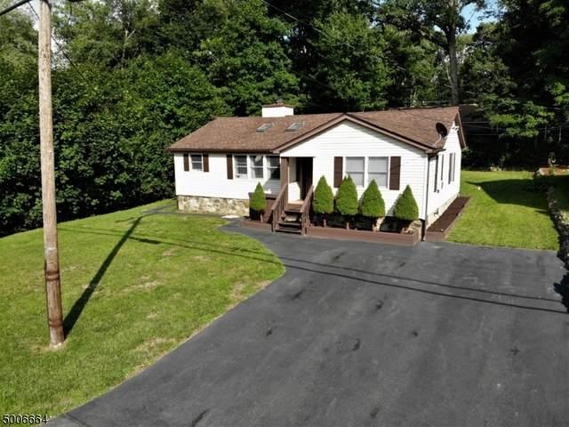 11 Lake Shore Rd E, Hardyston Twp., NJ 07460 (MLS #3655244) :: RE/MAX Select