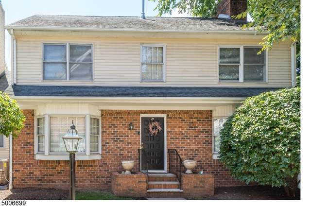 54 Springfield Ave Unit A A, Summit City, NJ 07901 (MLS #3655278) :: Zebaida Group at Keller Williams Realty