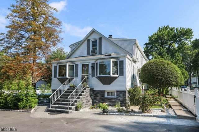 520 Marion St, Teaneck Twp., NJ 07666 (#3655286) :: Bergen County Properties