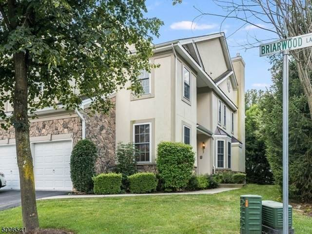 2 Briarwood Ln, Denville Twp., NJ 07834 (MLS #3655304) :: RE/MAX Select