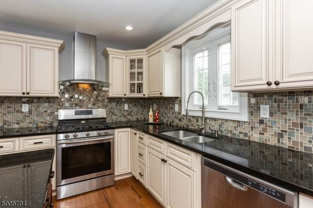 370 Girard Ave, Franklin Twp., NJ 08873 (MLS #3655316) :: Zebaida Group at Keller Williams Realty