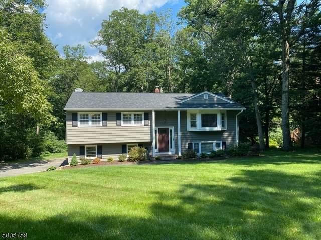 61 Edison Terrace, Sparta Twp., NJ 07871 (MLS #3655356) :: RE/MAX Select