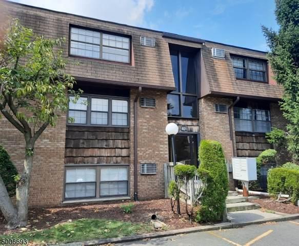 401 Howe Ave #17, Passaic City, NJ 07055 (#3655380) :: NJJoe Group at Keller Williams Park Views Realty
