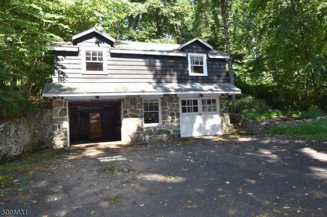 53 W Glen Rd, Denville Twp., NJ 07834 (MLS #3655456) :: William Raveis Baer & McIntosh
