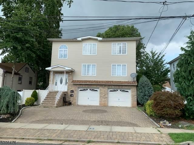 1405 Mopsick Ave, Linden City, NJ 07036 (#3655494) :: Daunno Realty Services, LLC