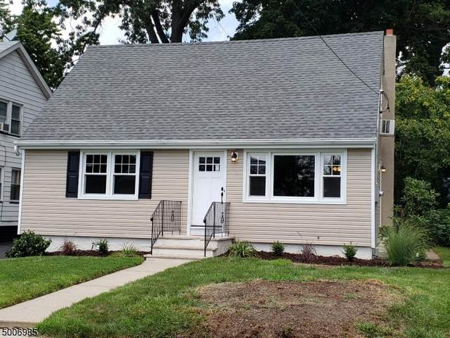 7 Amelia St, Montclair Twp., NJ 07042 (#3655495) :: Daunno Realty Services, LLC