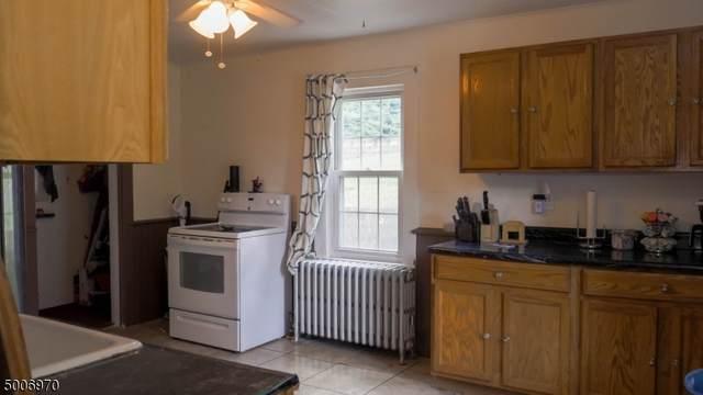 223 Mt Hope Ave, Rockaway Twp., NJ 07801 (MLS #3655506) :: RE/MAX Select