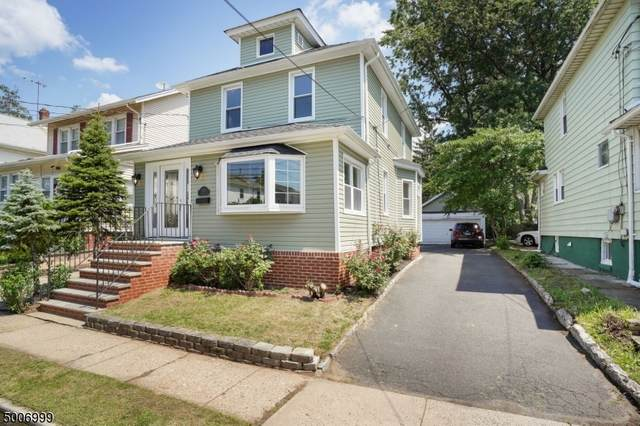 102 Rutgers St, Maplewood Twp., NJ 07040 (#3655532) :: Daunno Realty Services, LLC