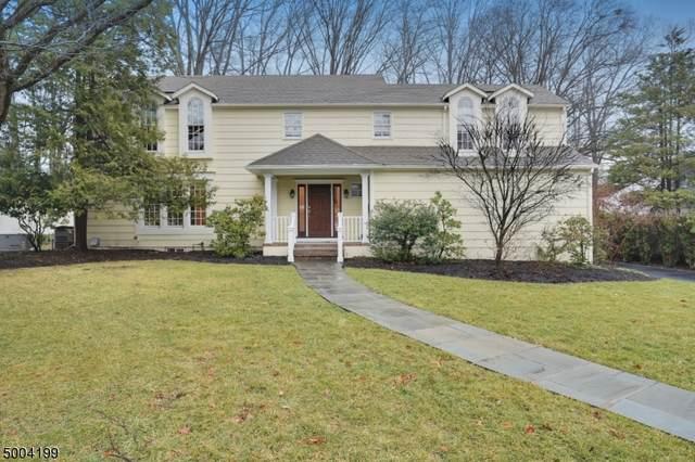 16 Quaker Rd, Millburn Twp., NJ 07078 (#3655534) :: Daunno Realty Services, LLC