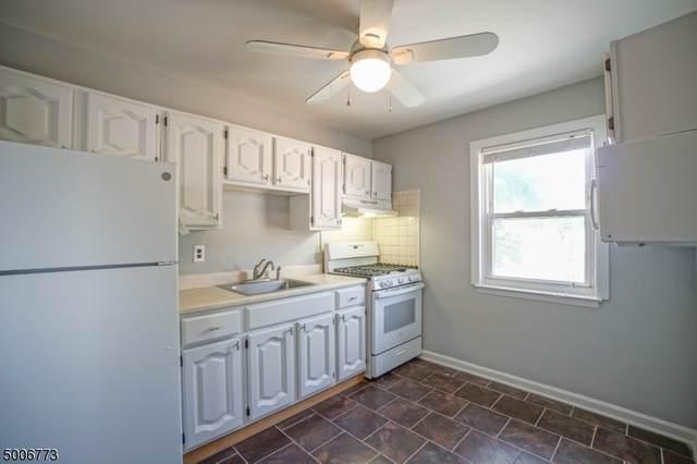 725 Joralemon St Unit 24, Belleville Twp., NJ 07109 (#3655538) :: Daunno Realty Services, LLC