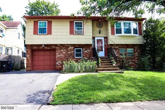 800 St Marys Ave, Plainfield City, NJ 07062 (#3655553) :: Daunno Realty Services, LLC