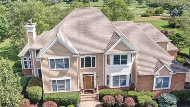 24 Clubhouse Dr, Readington Twp., NJ 08889 (#3655560) :: NJJoe Group at Keller Williams Park Views Realty