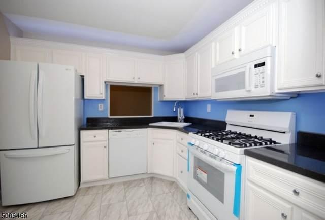 3107 Pinhorn Dr, Bridgewater Twp., NJ 08807 (MLS #3655569) :: Weichert Realtors