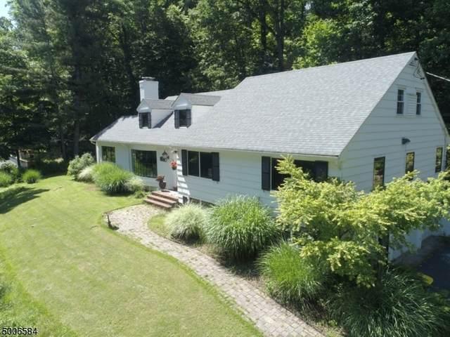 1841 Woodland Ter, Bridgewater Twp., NJ 08805 (MLS #3655596) :: Weichert Realtors