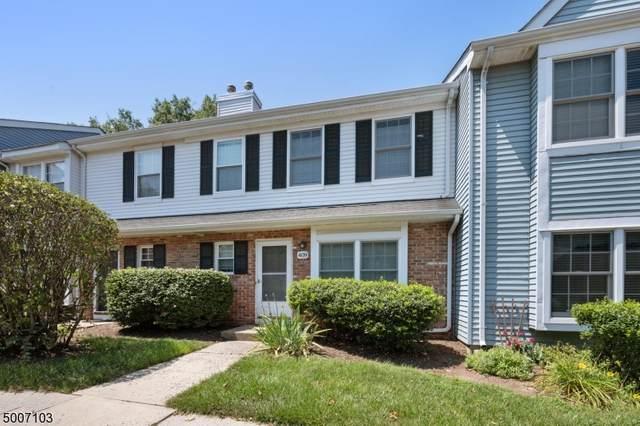 409 Cheshire Ct, Franklin Twp., NJ 08873 (MLS #3655611) :: The Sue Adler Team