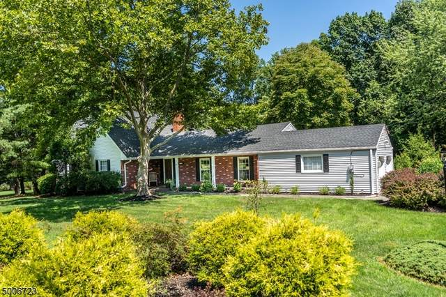 1130 Colonial Way, Bridgewater Twp., NJ 08807 (MLS #3655620) :: Weichert Realtors