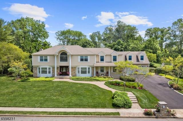 25 Ladwood Dr, Holmdel Twp., NJ 07733 (MLS #3655673) :: The Lane Team