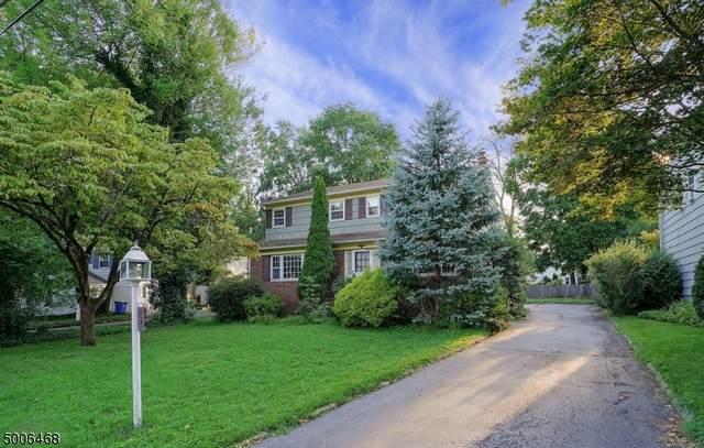 76 Mali Dr, North Plainfield Boro, NJ 07062 (MLS #3655684) :: The Dekanski Home Selling Team