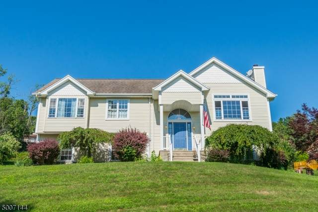 16 Drew Rd, Vernon Twp., NJ 07461 (MLS #3655763) :: Mary K. Sheeran Team