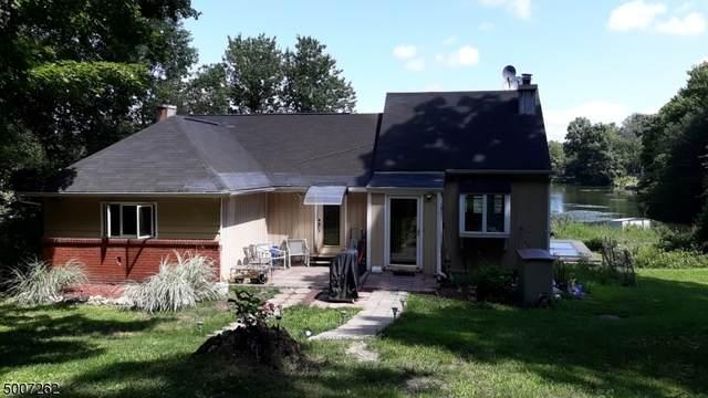 17 Paddock Ave, Vernon Twp., NJ 07422 (MLS #3655764) :: Team Braconi | Christie's International Real Estate | Northern New Jersey
